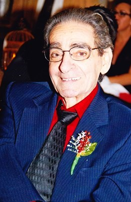 John Guerassio
