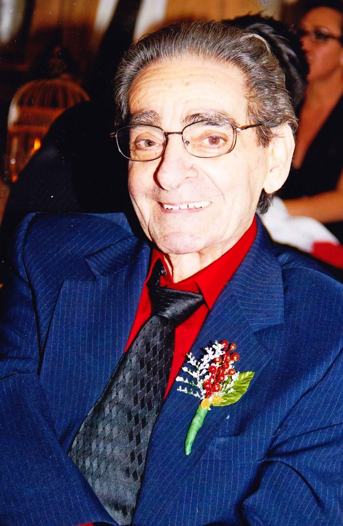 John Michael  Guerassio