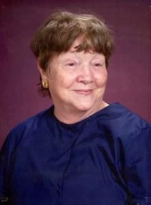 Lela Bell  Webber