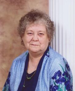 Barbara Sue  Smithers