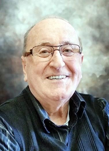 Émile  Poitras