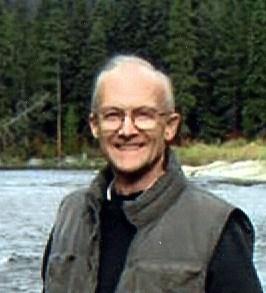 Mike  Van Gorder