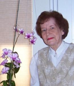 Mary Ann  Tamayo