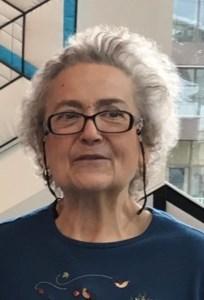 Annette  Rabb