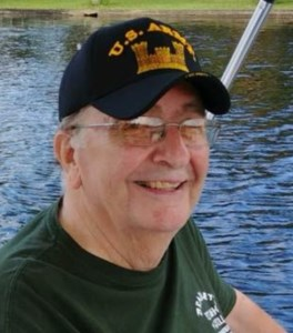 Lewis L  Stahl
