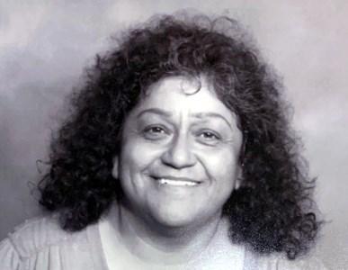 Audrey Marie  Barrera