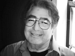 Farhad G.  Ebrahini