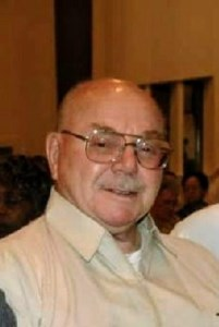 Earl Victor  JANKE
