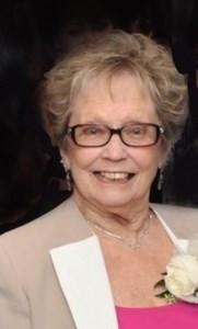 Joan Mary  Gladysiewicz