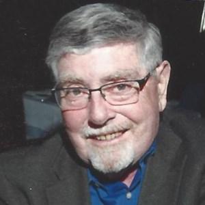 Vernon Hedley  Andrews