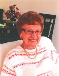 Sophia Julia Virginia  Resch