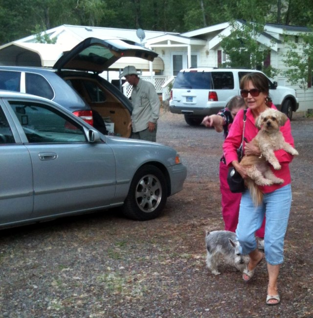 Barbara Louise Taylor McWhorter Anderson Obituary - Wichita