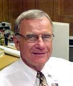 William Raymond  Esmeier