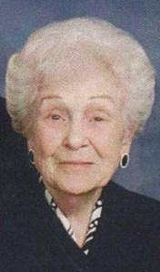 Joyce Nadine  Wann