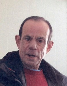 John F.  Barcelos