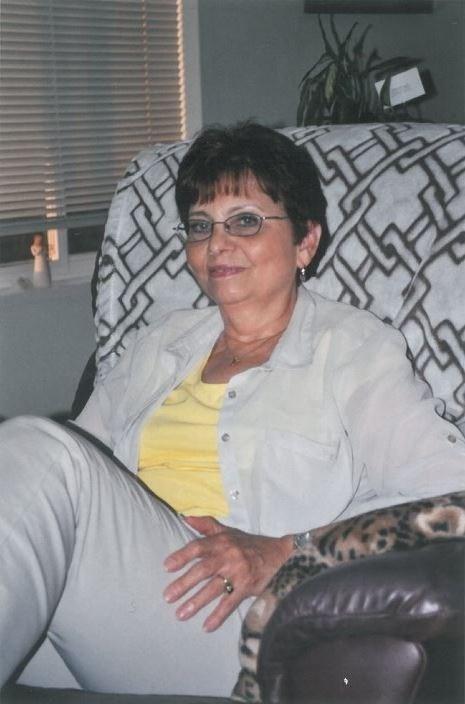 Anne-Marie  Lea