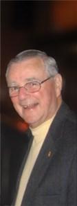 Harold F.  Granger