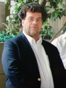 Darrell E  Gangl