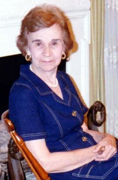 Hermila V.  Cantu