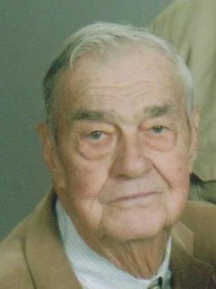 Harold Bradley  Eisiminger