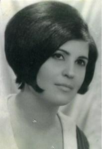 Salma F.  Dawoud