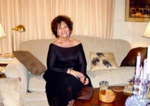Edna Louise  Johnson