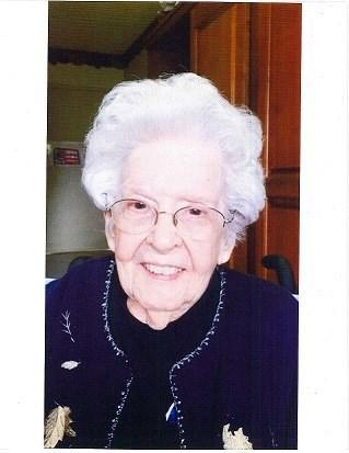 Dorothy C.  Parkhill