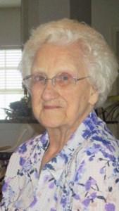 Regina Ellen  Heugel