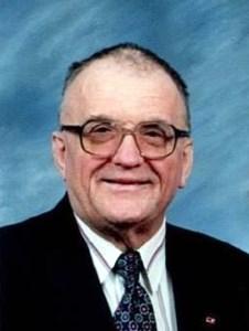 Kenneth C.  Luttenbacher