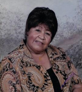 Lili  Garza