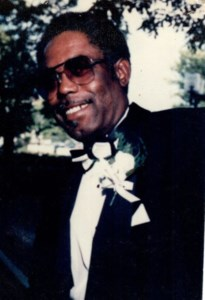 Andrew  McBride Sr.