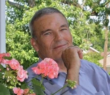 Obituary of Mark McMath Ware