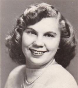 Viola Margaretha  Russell