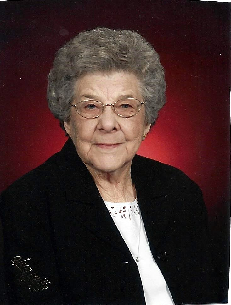 Mary Louise Hunt  Ragsdale