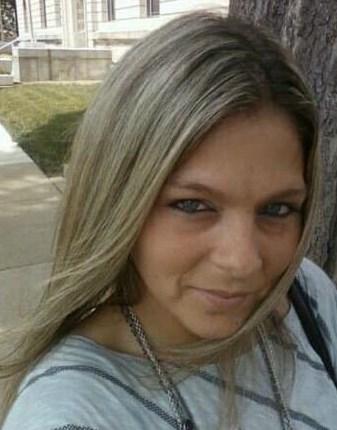 Nicole Ann  Bishop