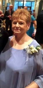 Victoria  Burkhalter
