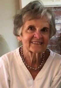 Marjorie Jane  Smith