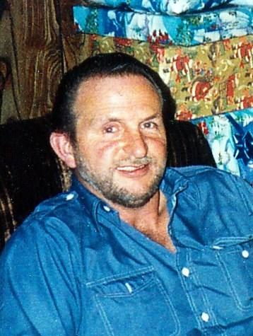 Joseph Copeland  Reeves