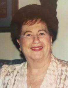 Shirley Pomerance  Seidenberg