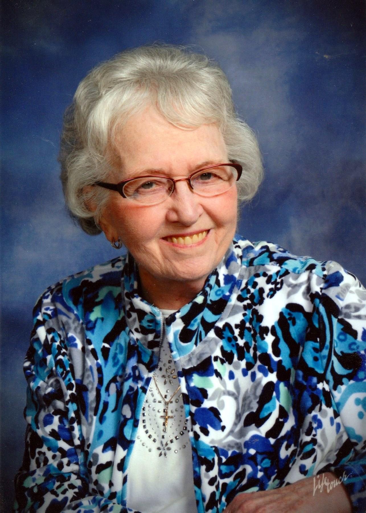 Marion D.  Habicht