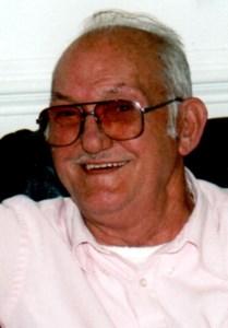 Clarence  Morgan
