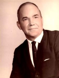 Billy Charles  Vaughn