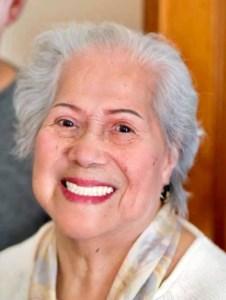 Luciana Marcelino  Balantakbo