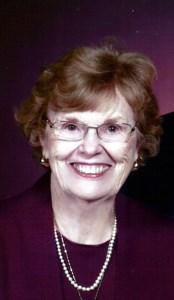 Betty Jane  Kondis