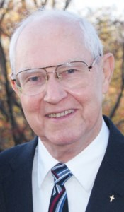 John Theodore  Hanagan