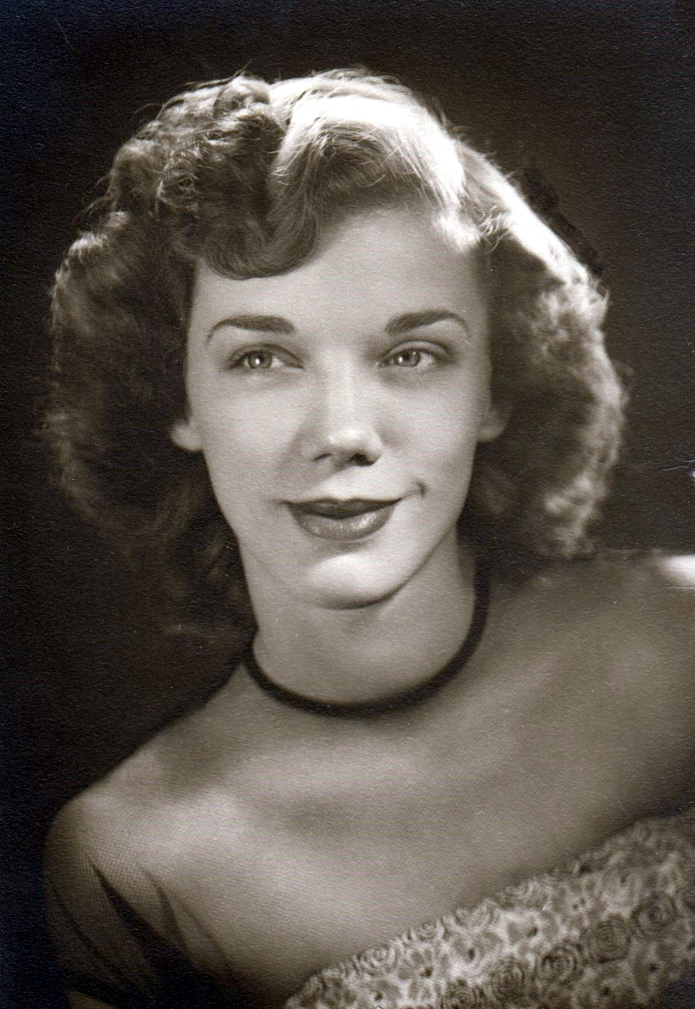 Mary Ann  Curtin