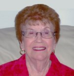 Helen Unsworth