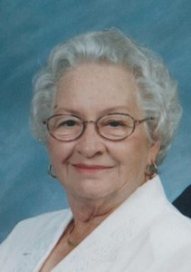 Jeannette Marie  Guidry