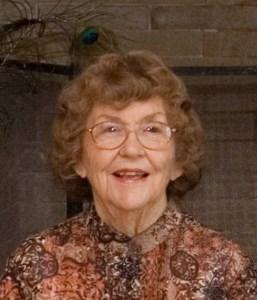 Blanche N.  Lloyd