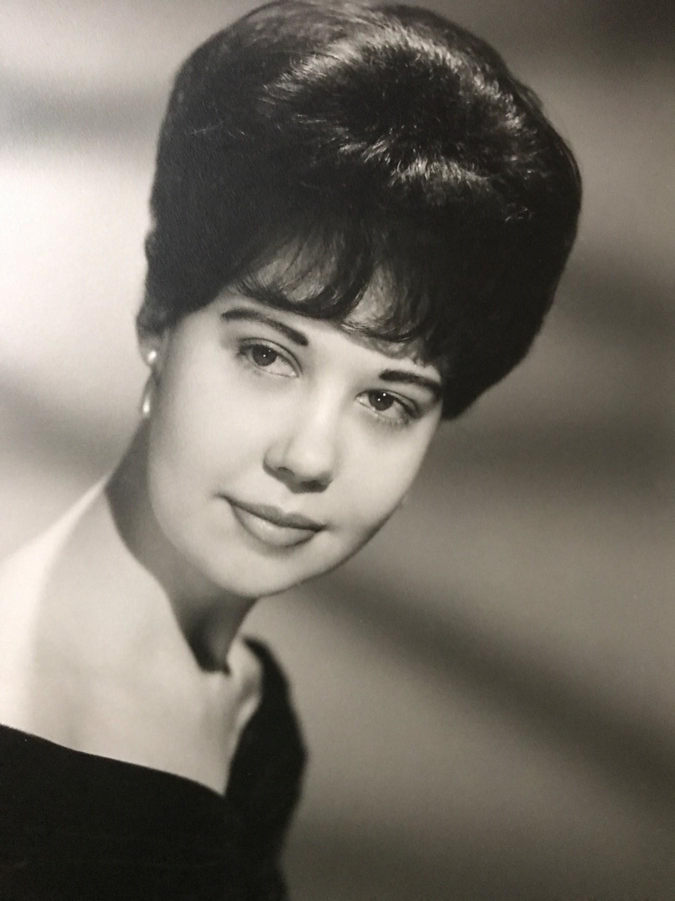 Delores Mae Irene  Dobler